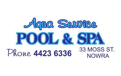 Aqua Service – Pool & Spa