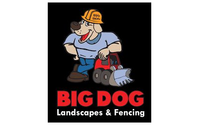 Big Dog Landscapes & Fencing