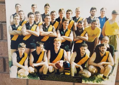 First Grade 1989