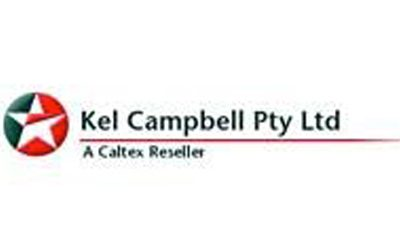 Kel Campbell