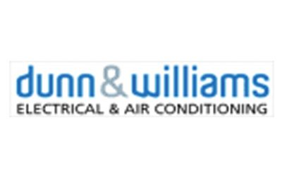 Dunn & Williams Electrical & Air-Conditioning